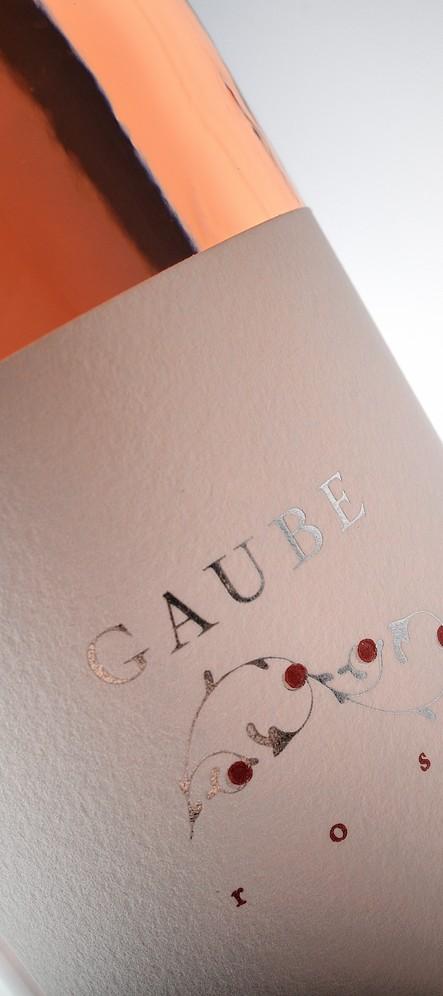 Rose, Vino Gaube